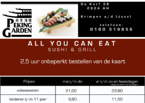 all you can eat sushi & grill A5 landscape copy